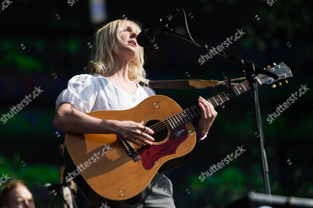 Stock Picture of Laura Marling