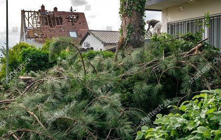 Tornado Bobenheim