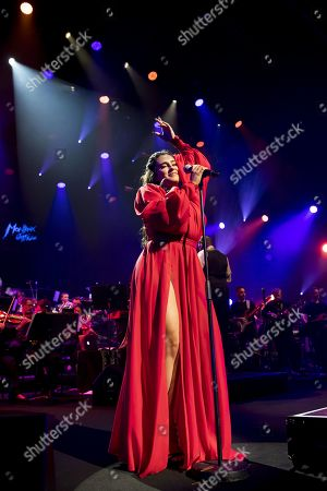 Editorial picture of 53rd Montreux Jazz Festival, Switzerland - 13 Jul 2019