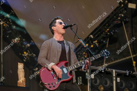 Stereophonics - Richard Jones