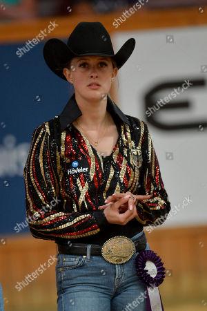 Gina Maria Schumacher
