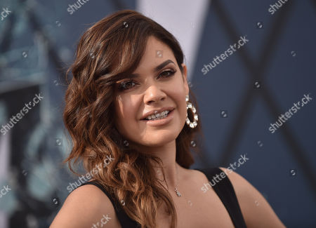 Stock Image of Angelica Celaya