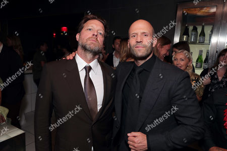 Fast Furious Presents Hobbs Shaw Film Premiere Stock Photos