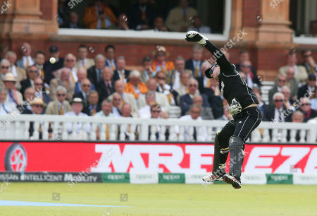 Any runs will do for England - Here's four wides from Lockie Ferguson of New Zealand as Latham can't reach the bouncer