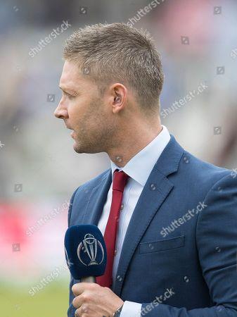 Editorial photo of New Zealand vs England, ICC World Cup Final, Cricket, Lord's Cricket Ground, St John's Wood, London, United Kingdom - 14 Jul 2019