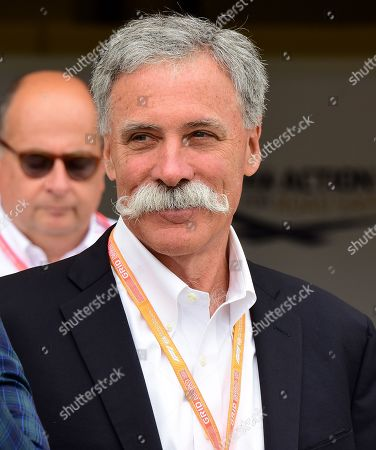 14.07.2019, Silverstone Circuit, Silverstone, FORMULA 1 ROLEX BRITISH GRAND PRIX 2019