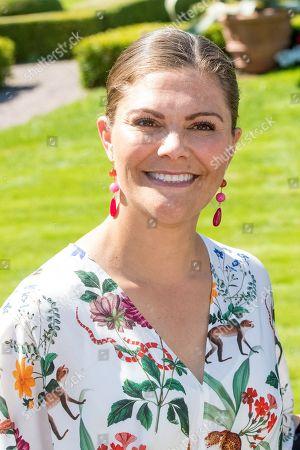 Crown princess Victoria's 42nd birthday, Oland