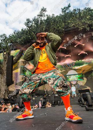 The Black Eyed Peas, apl.de.ap (Allan Pineda Lindo), Taboo (Jaime Luis Gomez)