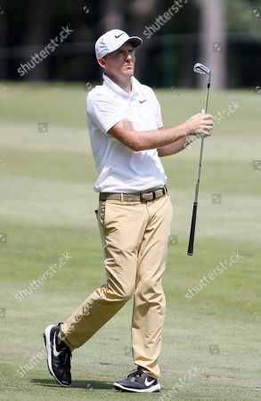 Editorial photo of John Deere Classic Golf, Silvis, USA - 14 Jul 2019