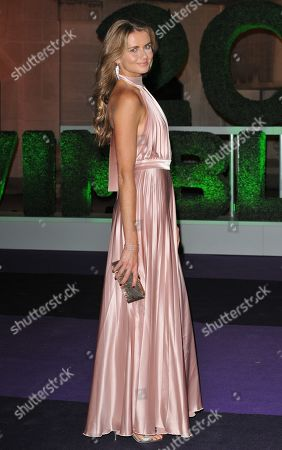 Editorial picture of Wimbledon Tennis Championships, Champions Dinner, The Guildhall, London, UK - 14 Jul 2019