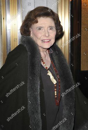 Stock Image of Patricia Neal