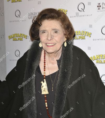 Stock Photo of Patricia Neal