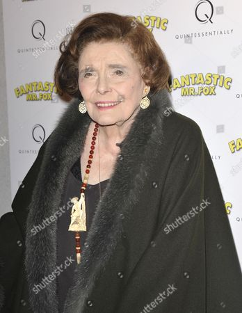 Stock Picture of Patricia Neal