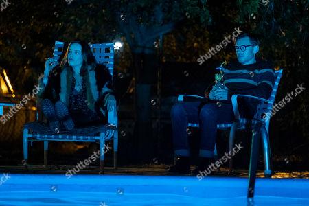 Editorial picture of 'Into The Dark' TV Show Season 1 - 2018