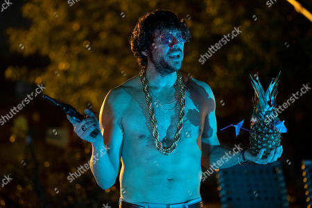 Hayes MacArthur as Chester Conklin