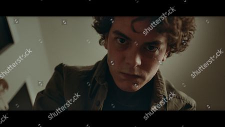 Israel Broussard as Spencer Harris