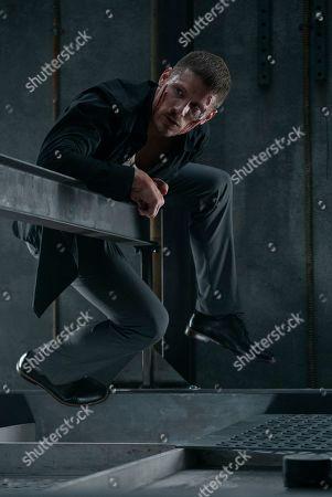 Matt Lauria as Guy/John Deakins