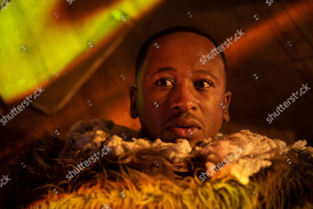 Nyasha Hatendi as Wilson Clowes