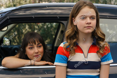 Cyrina Fiallo as Katie and Kylie Rogers