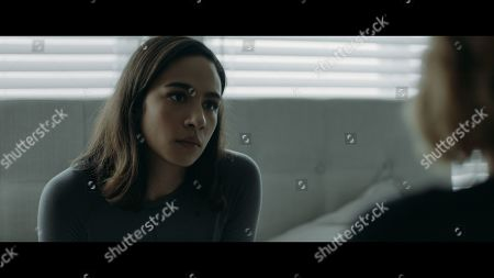 Aurora Perrineau as Ashley Prime