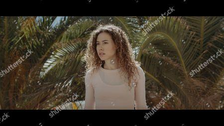 Dora Madison as Marissa Cornell