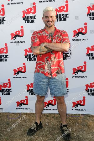 Editorial picture of NRJ Music Tour, Toulouse, France - 14 Jul 2019