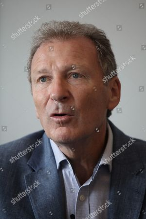 Stock Image of Sir Gus O'Donnell