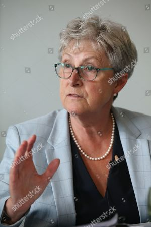 Gisela Stuart, Change Britain