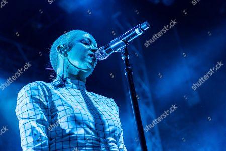 Stock Image of Shirley Manson