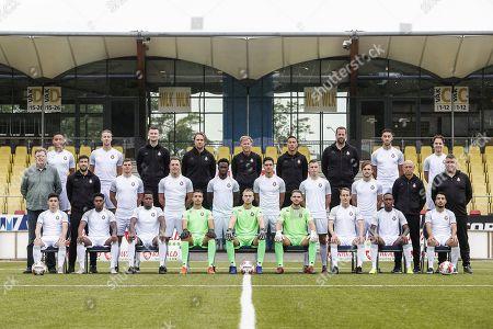 SC Telstar team