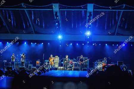 Editorial image of Rolling Stones in Concert - , New Orleans, USA - 15 Jul 2019