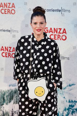 Editorial image of 'Cold Pursuit' film premiere, Madrid, Spain - 15 Jul 2019