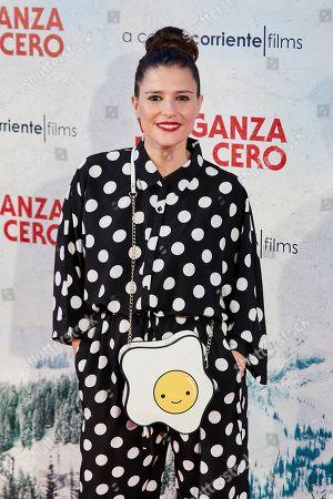Editorial picture of 'Cold Pursuit' Film Premiere, Arrivals, Capitol Cinema, Madrid, Spain - 15 Jul 2019
