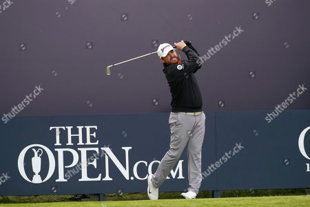 J B Holmes