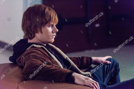 Stock Picture of Adam Hicks as Diesel Turner