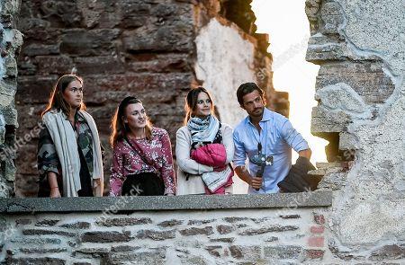 Princess Sofia of Sweden, Prince Carl Philip