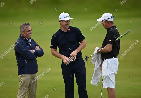 Editorial photo of Practice Day Three, Tuesday, 148th Open Championship, Royal Portrush Golf Club, Northern Ireland, 16 Jul 2019