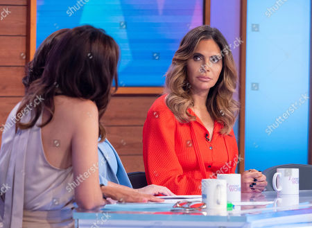 Andrea McLean, Coleen Nolan, Ayda Williams