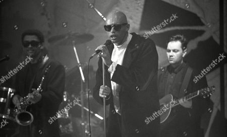 Pop Band: The Christians: Garry Christian (lead vocals), Roger Christian (vocals, instrumentalist), Russell Christian (keyboards, saxophone, vocals), Henry Priestman (keyboards, guitars, vocals), Paul Barlow (drums), Mike Bulger (guitar/vocals) and Tony Jones (bass) - The Roxy: TX 23rd June 1987 & 5th Jan 1988