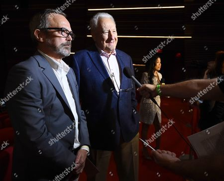 Editorial image of 71st Emmy Awards Nominations Announcement, North Hollywood, USA - 16 Jul 2019