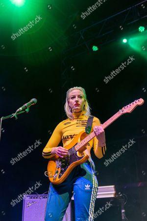 Beth Jeans Houghton - Du Blonde