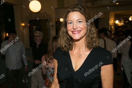 Stock Picture of Anna Gunn (Maxine Faulk)