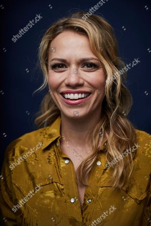 Bethany Joy Lenz poses for a portrait, in New York