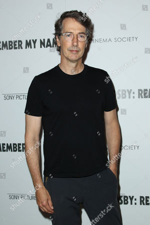 Editorial photo of Sony Pictures Classics with The Cinema Society host a special screening of David Crosby: Remember My Name, New York, USA - 16 Jul 2019