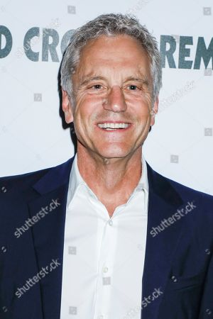 Editorial picture of 'David Crosby: Remember My Name' film screening, Arrivals, New York, USA - 16 Jul 2019