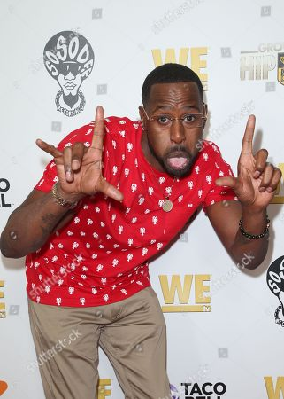 Editorial image of WE tv Celebrates 'Power, Influence & Hip Hop: The Remarkable Rise Of So So Def', Los Angeles, USA - 16 Jul 2019