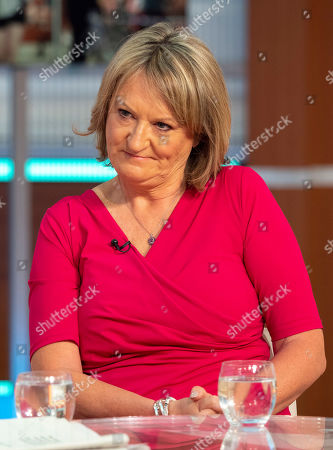 Stock Picture of Sue Hill