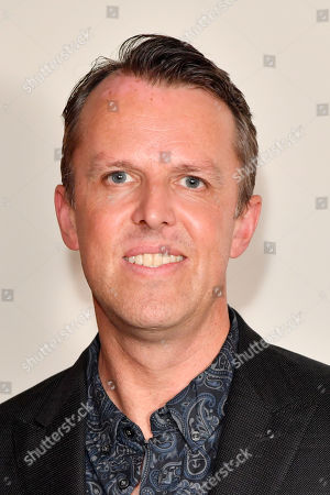 Stock Photo of Graeme Swann