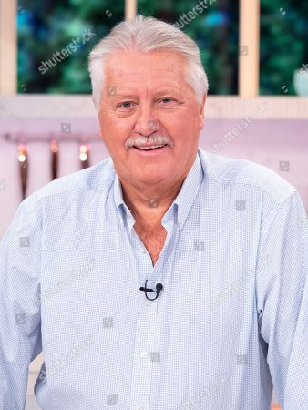 Editorial image of 'This Morning' TV show, London, UK - 17 Jul 2019