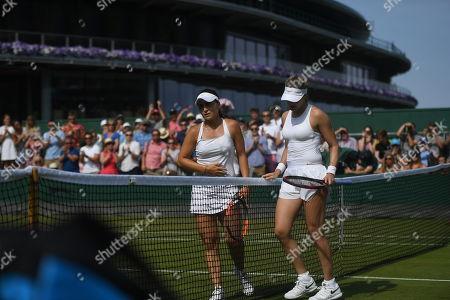 Gabriella Taylor . Wimbledon Tennis Day 2. 03/07/18 Gabriella Taylor (gbr) V Eugenie Bouchard (can) Gabriella Taylor Losses.